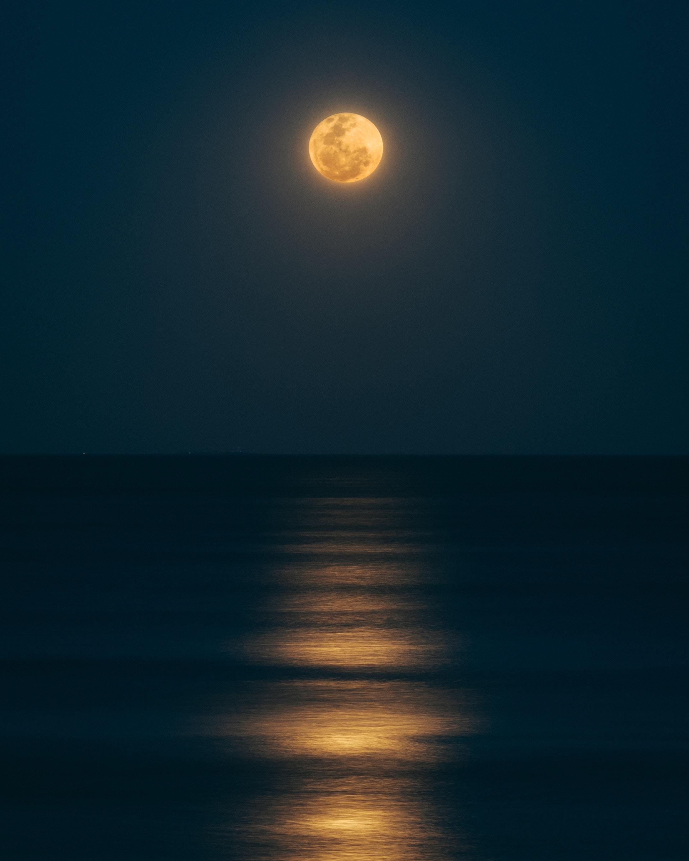 Ponedeljak je Mesec -Stella Numerus