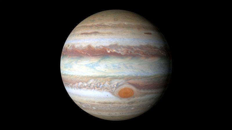 Jupiter -Stella Numerus