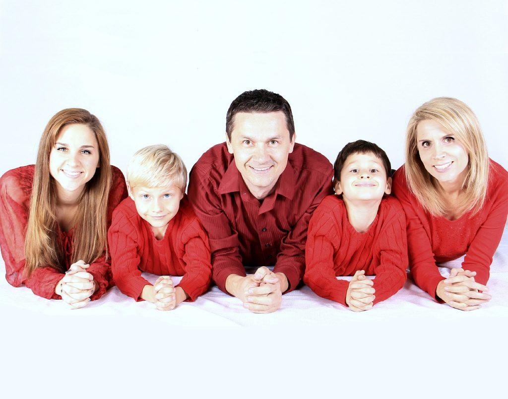 Porodica u numerologiji- Stella Numerus