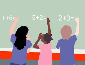 Da li je za numerologiju potrebna matematika- Stella Numerus
