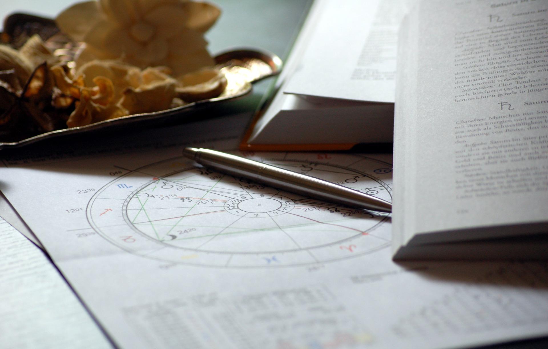 Stella Numerus-Astrologija